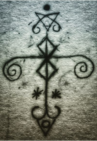 Truth and integrity sigil